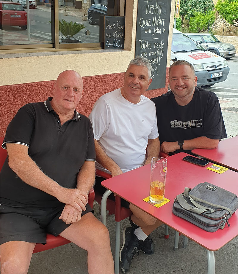 DKB.TV PREVIEW: A RIDE OUT, A FEW DRINKS & SOME LUNCH!